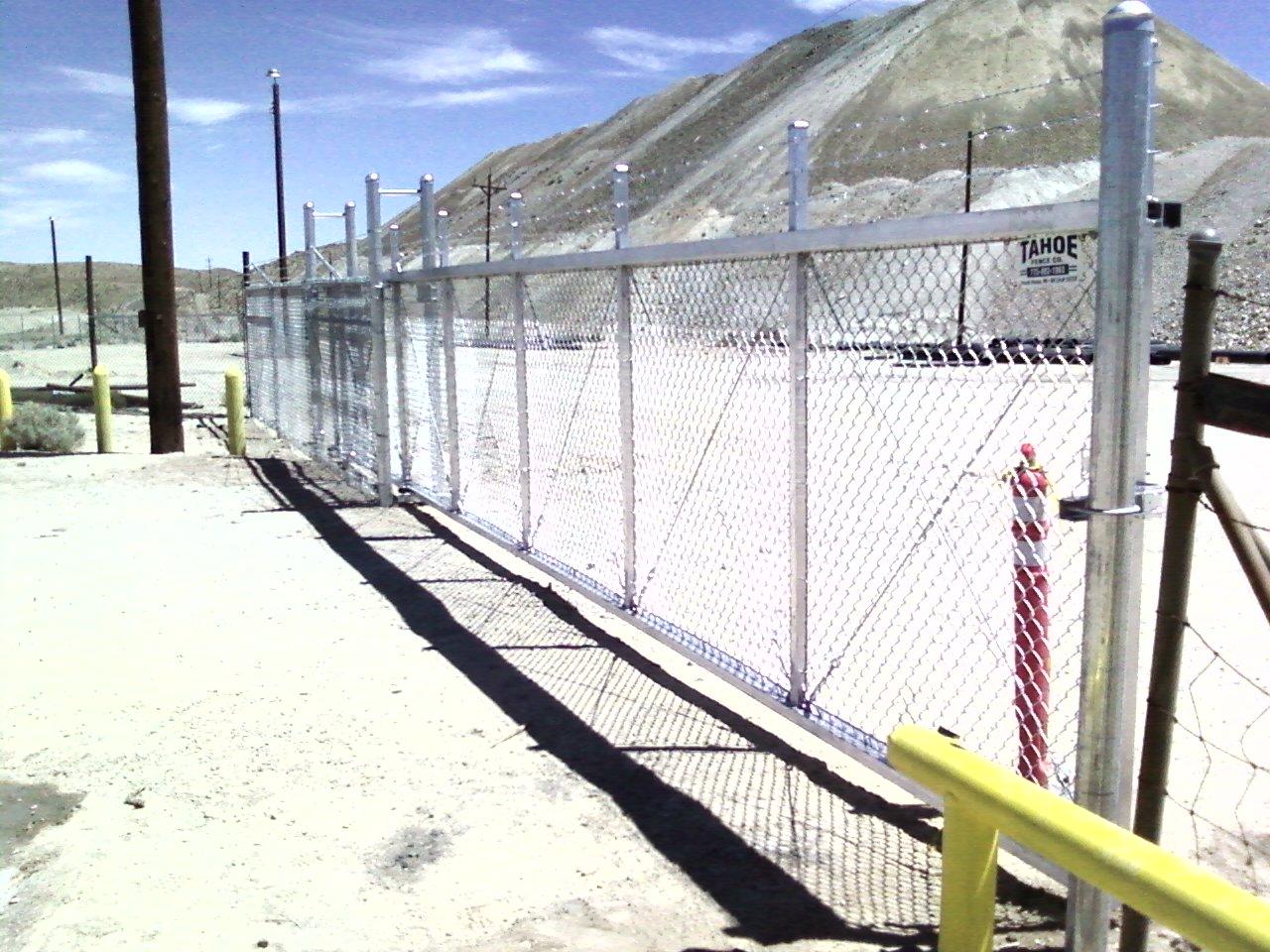 Gates – Tahoe Fence