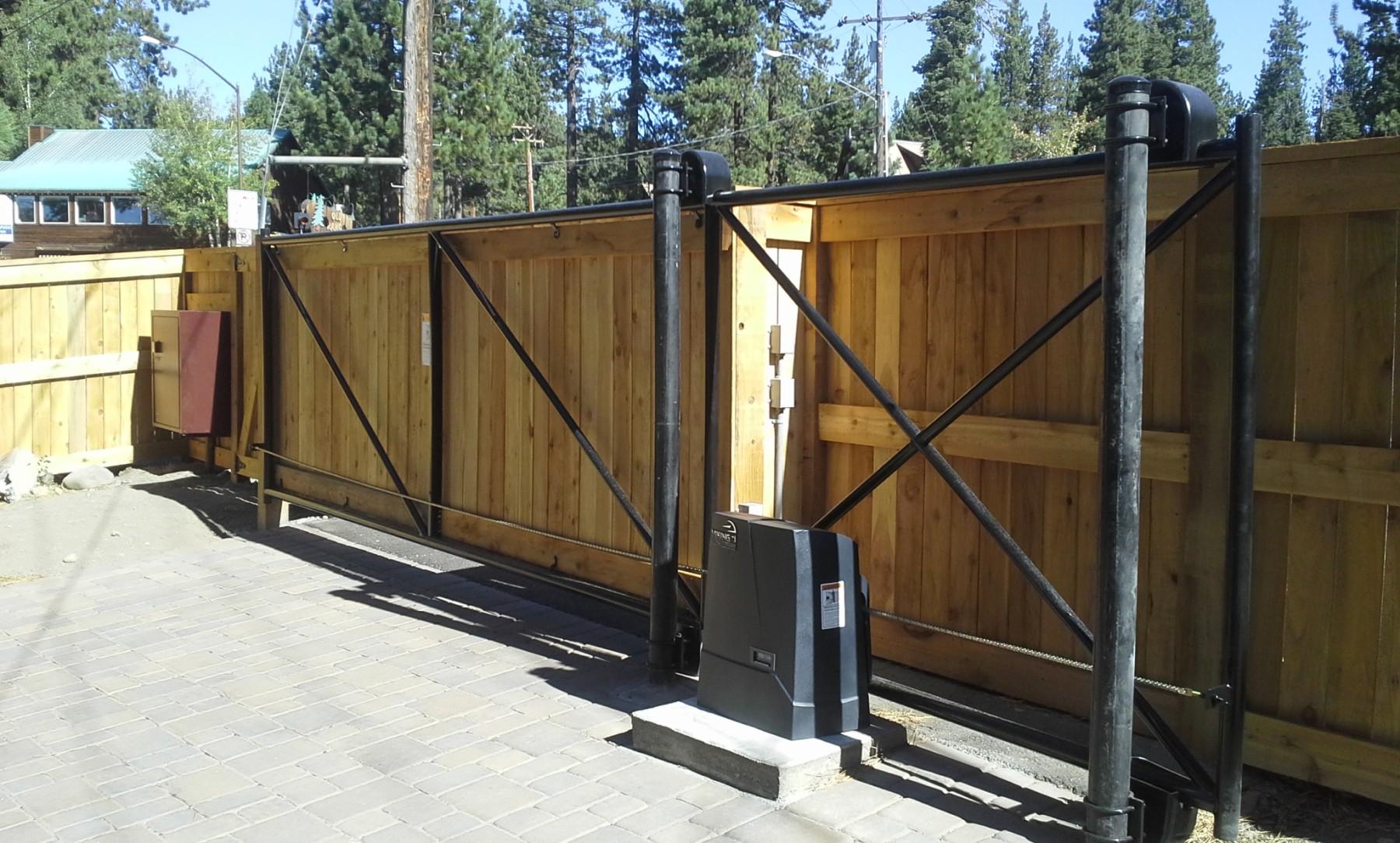 special fencing u2013 tahoe fence